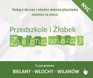 Zielona Wieża - Przedszkole i Żłobek