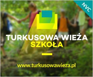 Turkusowa Wieża - Szkoła